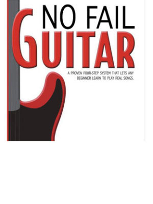 no-fail-guitar-music-book